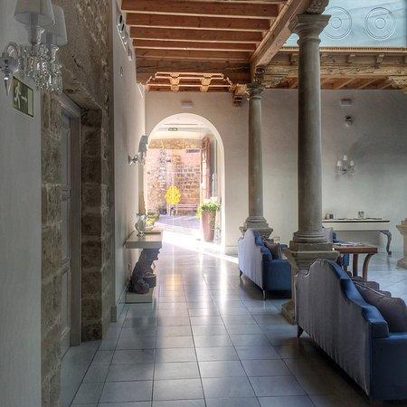 Foto de hotel palacio de ubeda beda - Hotel palacio de ubeda ...
