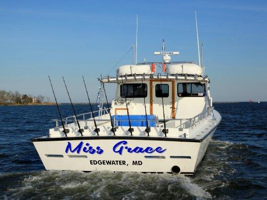 Miss Grace Charters