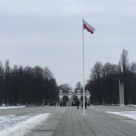 Tomb of the Unknown Soldier (Grob Nieznanego Zolnierza) : photo1.jpg