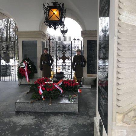 Tomb of the Unknown Soldier (Grob Nieznanego Zolnierza) : photo3.jpg