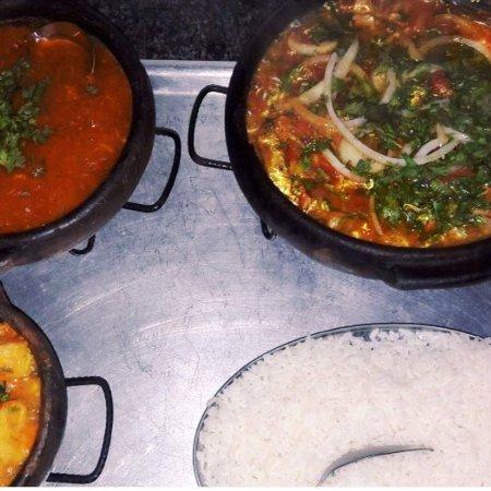 Restaurante Iraja Linhares