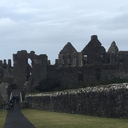 Dunluce Castle: photo3.jpg