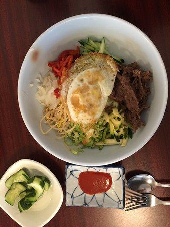 Seoul Garden Korean Restaurant Fort Wayne Restaurant Reviews Phone Number Photos Tripadvisor