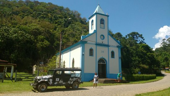 Penedo Jipes Eco Tour
