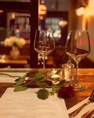 Restaurants Holywell Hill St Albans