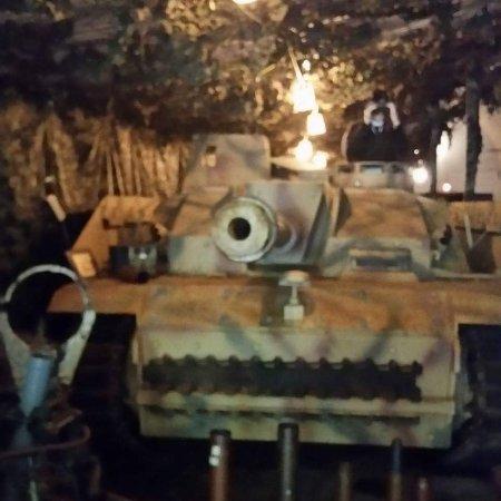 Jersey War Tunnels - German Underground Hospital: FB_IMG_1492161565630_large.jpg