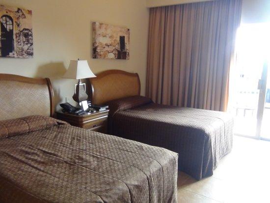 The Royal Haciendas All Suites Resort & Spa: Normal
