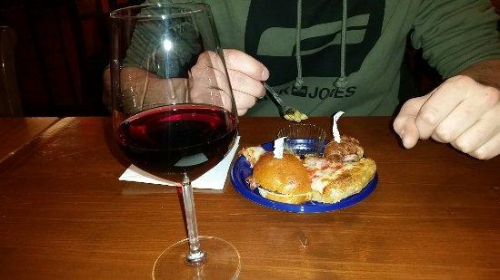 Province of Brescia, Italie : Cibo e Vino, olio di semi, e non