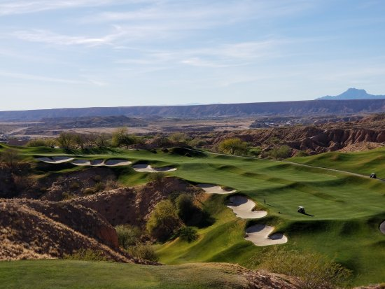 ‪Wolf Creek Golf Club‬