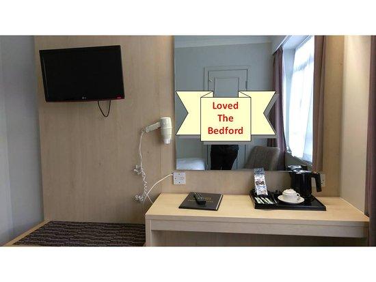 ベッドフォード ホテル ロンドン Picture