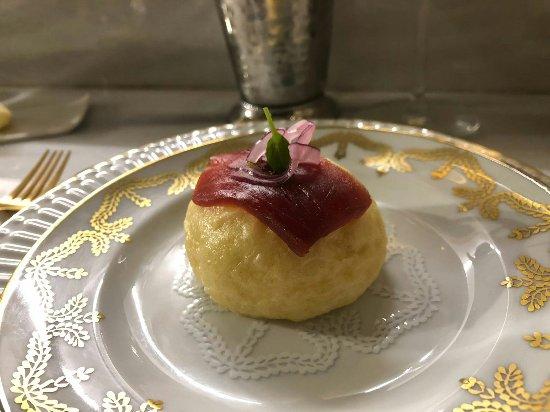 Foto de lu cocina y alma jerez de la frontera img for Cocina y alma jerez