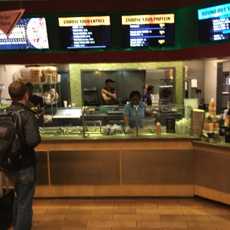 Mexican Food Dallas Airport