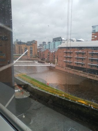 Restaurants Near Armouries Leeds