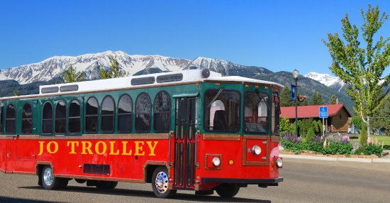 JO Trolley Scenic Tours