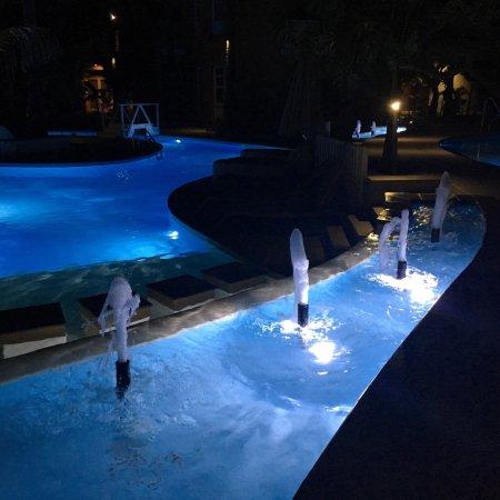 Beautiful hotel - great staff