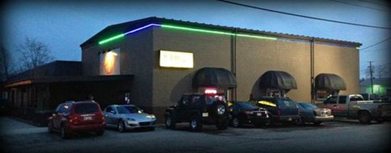 Seymour, IN: One of the largest and most fun bar/clubs in south central Indiana !