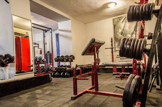 Culturix Gym