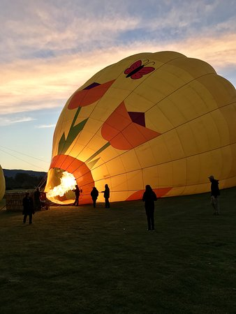 Napa Valley Balloons Inc All You Need To Know Before