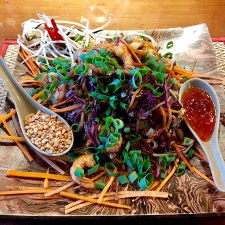 Chang Thai Cozinha Asiatica