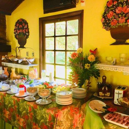 Hotel Pousada Esmeralda: photo3.jpg