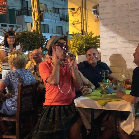 Cafe Bohemio: photo0.jpg