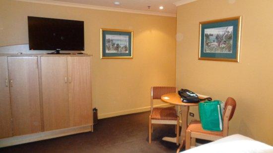 Wrest Point Motor Inn : Room 520