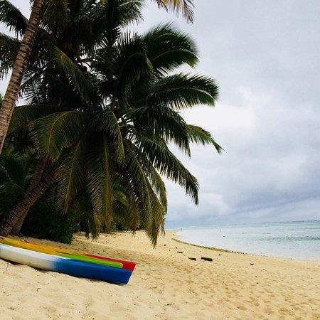 Titikaveka, Islas Cook: photo0.jpg