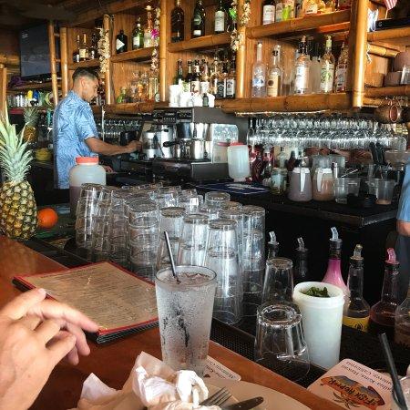 Best Seafood Restaurant Kailua Kona