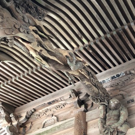 Kozenji Temple: photo2.jpg