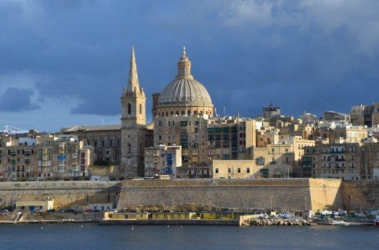 Manoel Island Valletta
