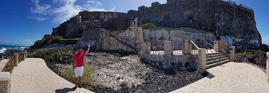 Site historique national de San Juan : 20180209_130551_large.jpg