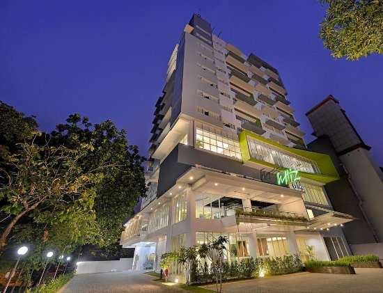 whiz prime hotel pajajaran bogor 19 2 4 updated 2019 prices rh tripadvisor com