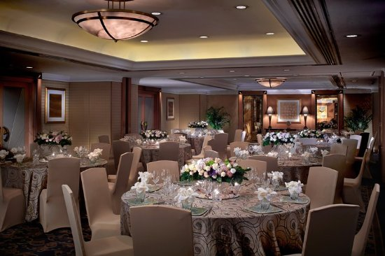 InterContinental Grand Stanford: Ballroom