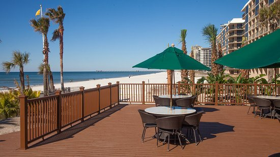 holiday inn resort panama city beach updated 2018 prices. Black Bedroom Furniture Sets. Home Design Ideas