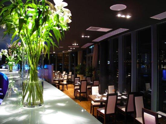 Rafayel on the left bank hotel spa london reviews for Hotel rafayel londres