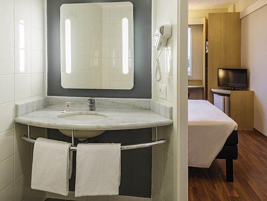 Ibis Santo Andre: Guest room