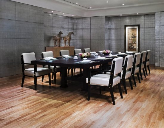 The Westin Chosun Seoul: Meeting room