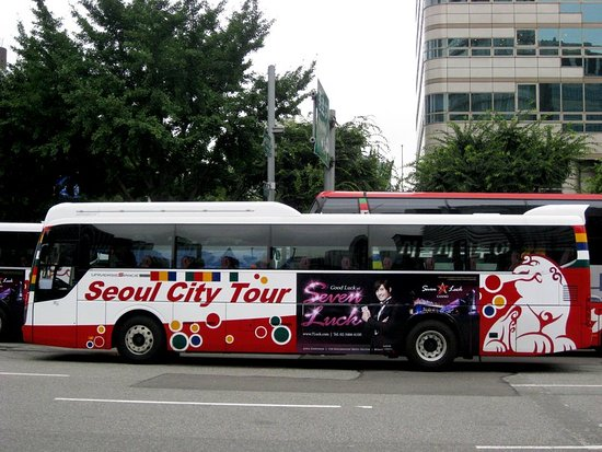 The Westin Chosun Seoul: Other