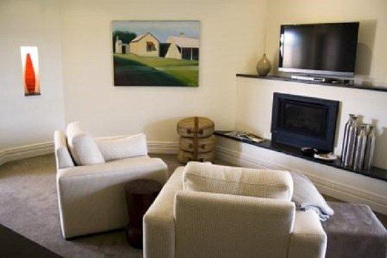 Marananga, أستراليا: Guest room