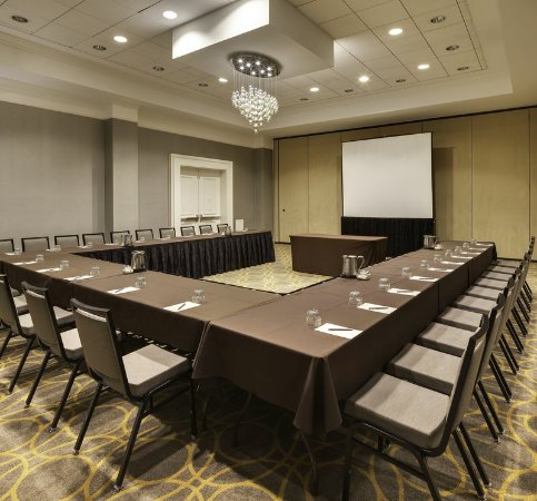 Rocky Hill, CT: Meeting room