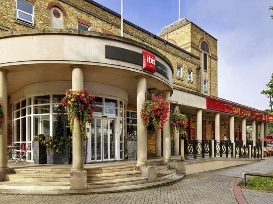 Ibis London Greenwich Updated 2018 Prices Amp Hotel