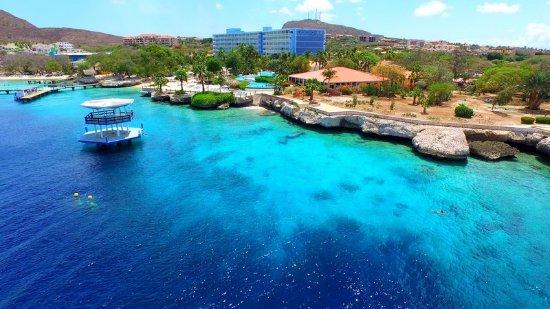 Hilton Curacao : Exterior