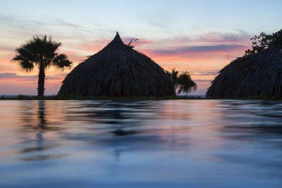 Hilton Curacao : Pool