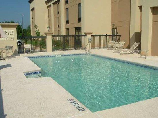 Americus, GA: Pool