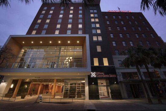 Hilton garden inn san antonio downtown hotel reviews - Hilton garden inn san antonio downtown ...