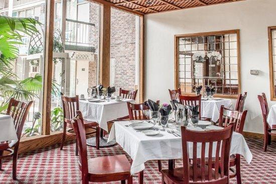 Pocono Plaza Inn: Restaurant