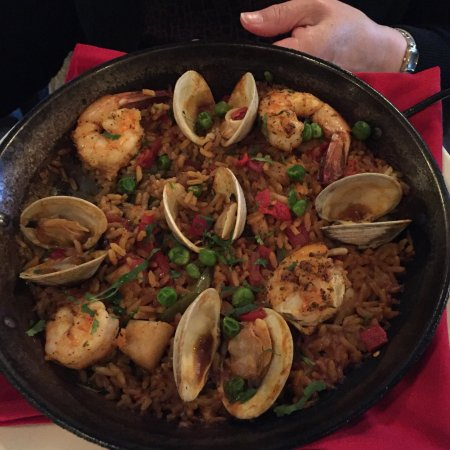 Espana Restaurant & Tapas: photo0.jpg