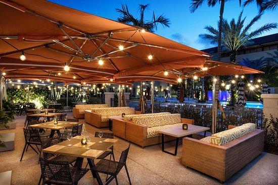 hilton west palm beach florida hotel reviews photos. Black Bedroom Furniture Sets. Home Design Ideas