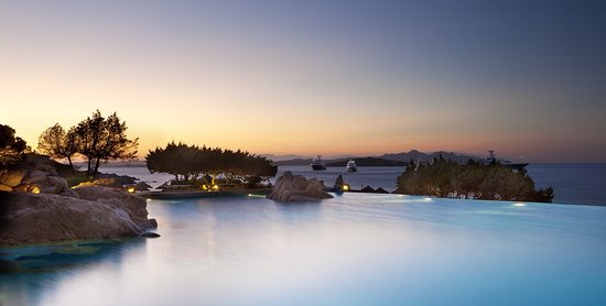 Hotel Pitrizza, a Luxury Collection Hotel: Pool