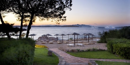Hotel Pitrizza, a Luxury Collection Hotel: Other